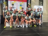 Agrochest po raz trzeci z rzędu wygrał klasyfikację drużynową Orlen Tour de Pologne Amatorów. Team z Kostrzyna zaimponował zespołowością