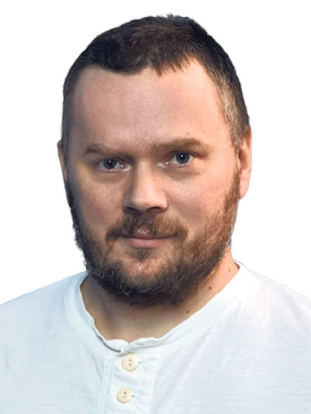 Robert Borzyszkowski