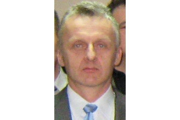 Tomasz Pasternak zajął pierwsze miejsce wśród radnych gminy Gnojno
