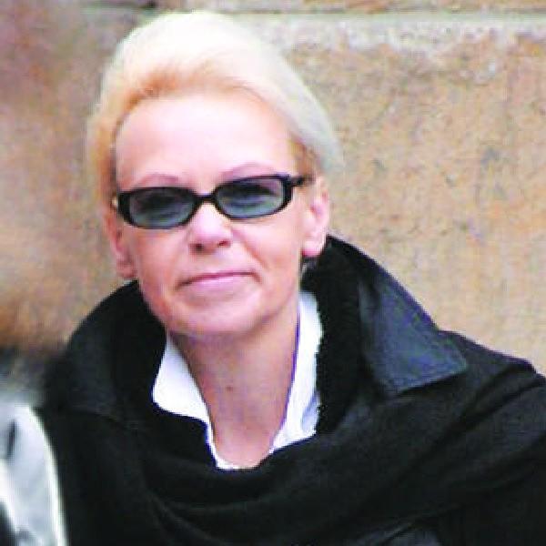 Lena Wojdan, terapeutka osób homoseksualnych