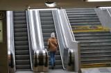 Ruchome schody pod rondem Kaponiera psują się od trzech lat. Teraz chcą zlecić ich analizę
