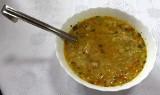 Przepis na zupę parzybrodę. Czasami zupę jadło się cały dzień