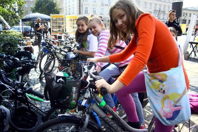Dzień bez Samochodu w Lublinie
