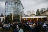 Muzyczny wieczór w Ogrodzie Botanicznym. Opera Krakowska znów wystąpi w plenerze