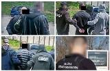 Podlaska KAS i CBŚP rozbiły gang, który nielegalnie rozprowadzał olej napędowy. Skarbu Państwa mógł stracił nawet 32 mln zł (zdjęcia, wideo)