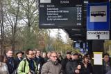 Z Pszczyny autobusem do Aachen, Paryża i Londynu