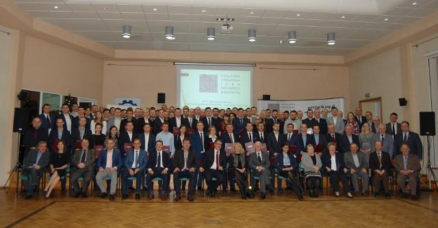 101 kolejnych uprawnień budowlanych nadanych w Podlaskiej Okręgowej Izbie Inżynierów Budownictwa