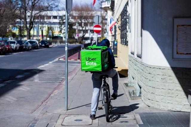 Uber Eats zawitał do Polski nieco ponad 4 lata temu.