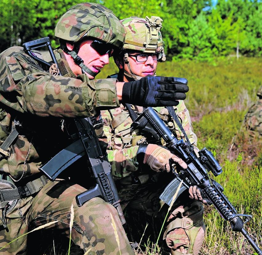 Marines To Prawdziwi Wojownicy żołnierz Z Krakowa Jednym