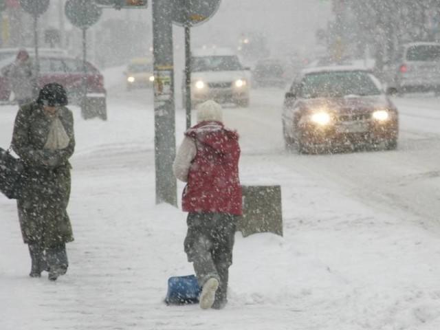 Synoptycy zapowiadają, że Europę czeka zima, jakiej nie było od lat.