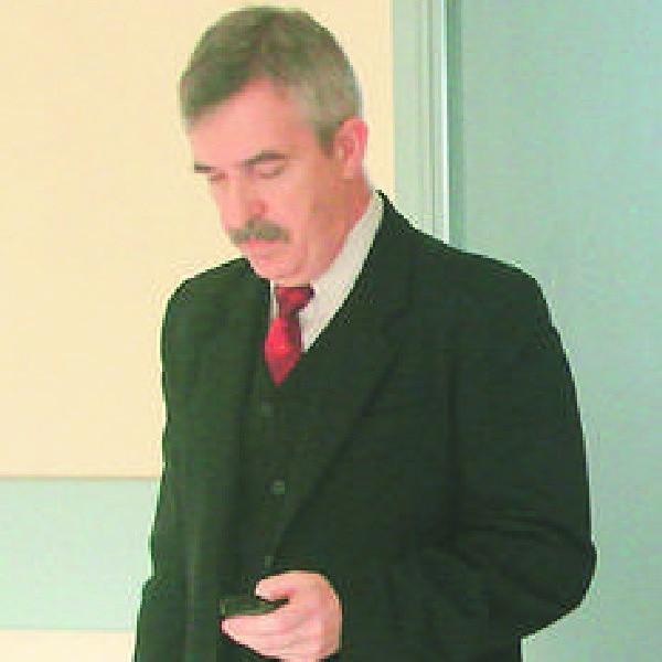 Leszek Karwecki