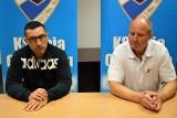 Hokej, trenerzy Unii Oświęcim i Jastrzębia: Jednym spokój, drugim stres [WIDEO]
