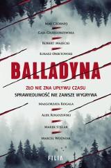 Max Czornyj,Gaja Grzegorzewska,Marek Stelar,Robert Małecki,Łukasz Orbitowski, Alek Rogoziński, Małgorzata Rogala, Marcel Woźniak - Balladyna