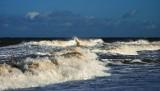 Pogoda nad morzem. Sprawdź prognozę na najbliższy tydzień WIDEO, KAMERKI, MAPY