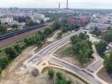 Nowa ulica we Wrocławiu. Ułatwi dojazd do dużego osiedla