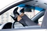 Bezpieczeństwo. Buty a prowadzenie pojazdu. Jakie buty do prowadzenia auta?