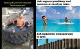 Bon turystyczny - MEMY. Ledwo weszły w życie, a już rozpoczął się handel bonami turystycznymi. Zobacz śmieszne obrazki, memy i demotywatory