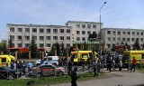 Wybuchy i strzały w szkole w Kazaniu w Tatarstanie. Jedenaście osób zostało zabitych!