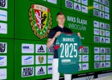 Śląsk Wrocław ma nowego bramkarza. To Boruc. Maksymilian Boruc