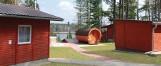 Leśny Zakątek - ośrodek wypoczynkowy i kilkadziesiąt domków nad jeziorem w Gołdapi na sprzedaż [12.01.2021]