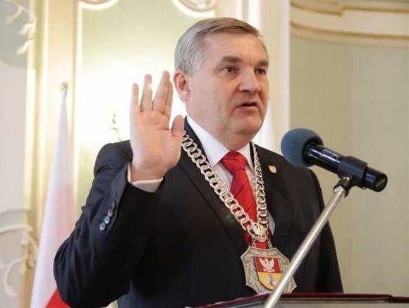 prezydent Białegostoku