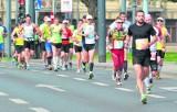 UWAGA! Maraton sparaliżuje całe miasto! ZMIANA ORGANIZACJI RUCHU!