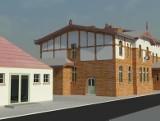 W tym roku ma się rozpocząć kapitalny remont dworca PKP w Kościerzynie