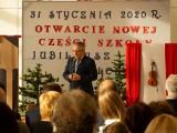 Wójt gminy Pabianice odpowiada na zarzuty protestujących przeciwko kopalni w Porszewicach