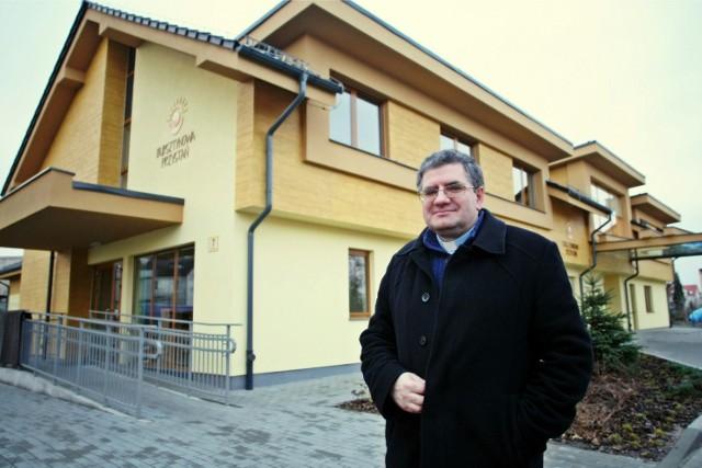 Gdyńskie hospicjum dla dzieci i młodzieży prezentuje się wspaniale