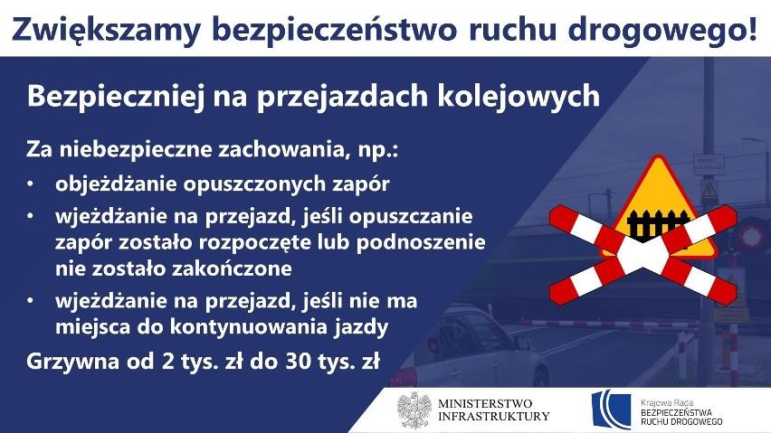 Będą ostrzejsze kary dla pijanych kierowców