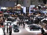 Genewa 2016. Zobacz premiery nowych aut