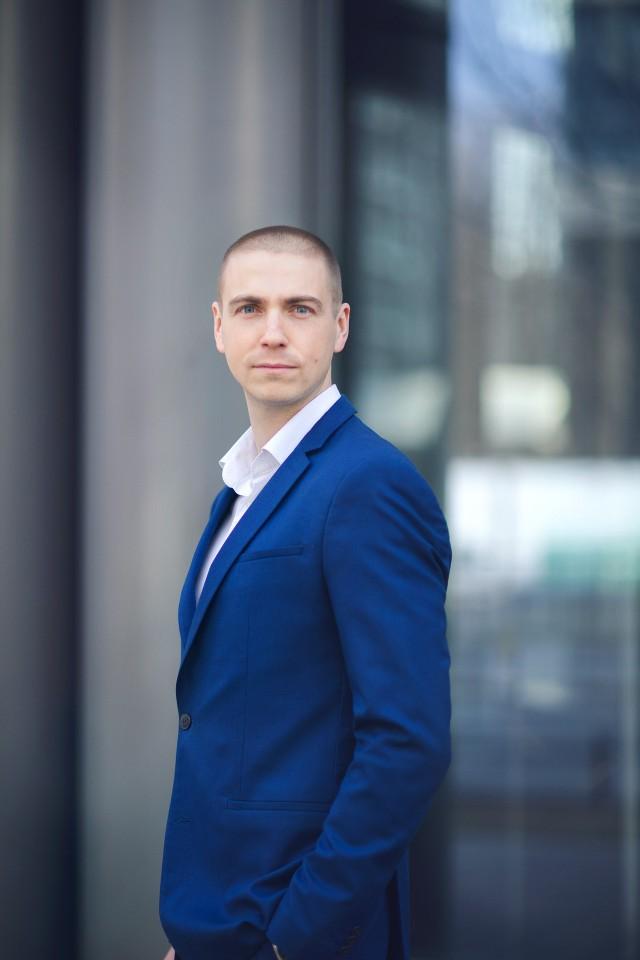 Krzysztof Orliński, Starszy Analityk Inwestycyjny, Metropolitan Investment S.A.