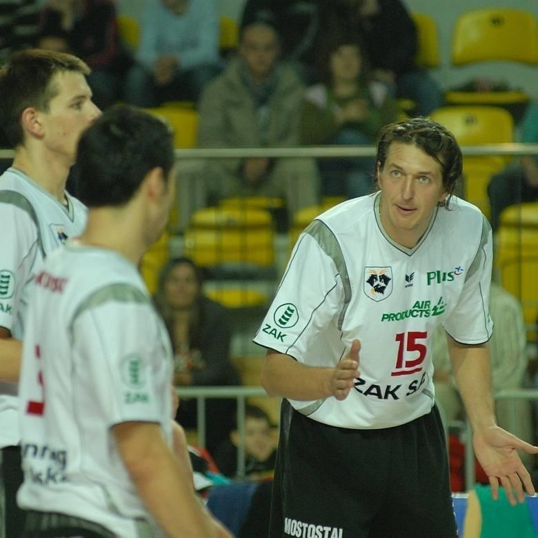 9. miejsce - Marcin Nowak
