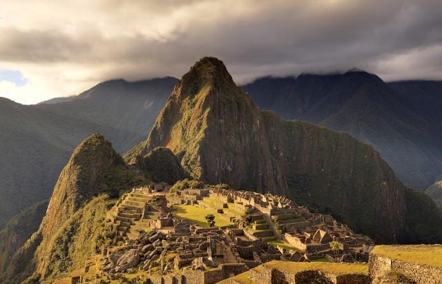Niewiele krajów może poszczycić się tak spektakularnymi widokami jak Peru