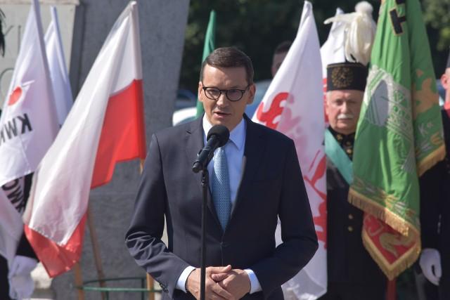 W Jastrzębiu obchodzono 41. rocznicę podpisania Porozumień Jastrzębskich.