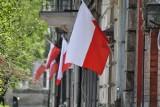 Weź udział w akcji #mojaflaga. 2 maja obchodzimy Dzień Flagi Rzeczypospolitej Polskiej