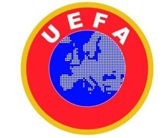 Oficjalne logo UEFA