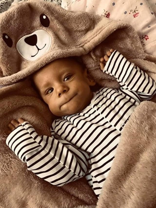 Damianek Mosurek ze Skały urodził się jako wcześniak. Przez pierwsze miesiące walczyło o życie, a teraz walczy o przeszczep wątroby