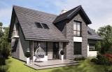 Elewacja domu – rodzaje, trendy i koszty. Jaki materiał i kolor elewacji wybrać