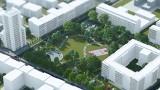Nowe Jeżyce: Uchwalono plany miejscowe. Powstanie park o park o powierzchni 12 tysięcy metrów kwadratowych. Zobacz wizualizacje