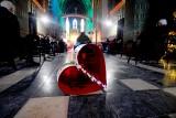 """Kraków. """"Wyspy szczęścia"""" - gwiazdy na charytatywnym koncercie u franciszkanów [ZDJĘCIA]"""