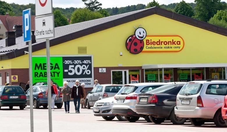 Godziny otwarcia Biedronki. Niedziele bez handlu. W jakich...