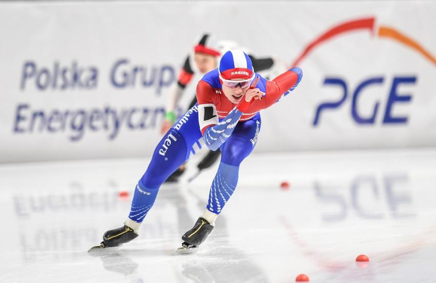 Karolina Bosiek liczy, że w zawodach Pucharu Świata pokaże...