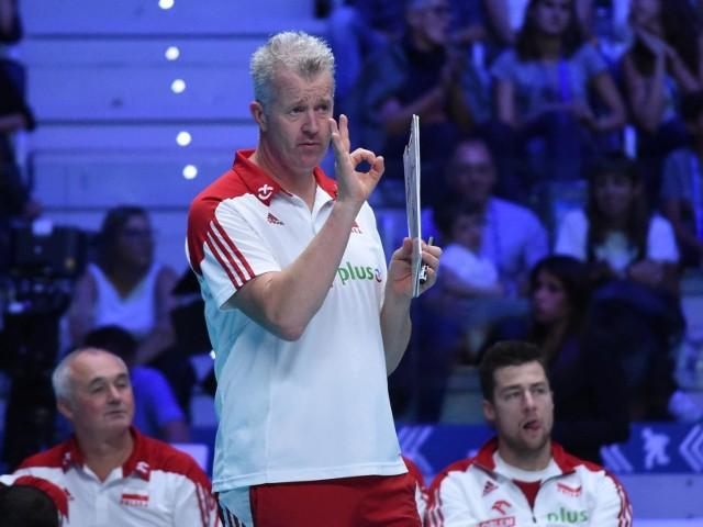 Reprezentacja Polski drugi rok z rzędu zagra w turnieju finałowym Ligi Narodów.