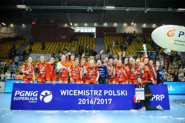 Lubinianki po raz ostatni sięgnęły po Puchar Polski w 2013 roku