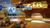 Crash Team Racing Nitro-Fueled. Darmowy motyw do pobrania na PS4