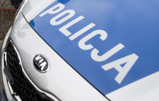 """Drugiego pijanego kierowcę policjanci zatrzymali w Wasilkowie. Tym razem był to 50-letni mężczyzna, który """"na podwójnym gazie"""" prowadził fiata."""
