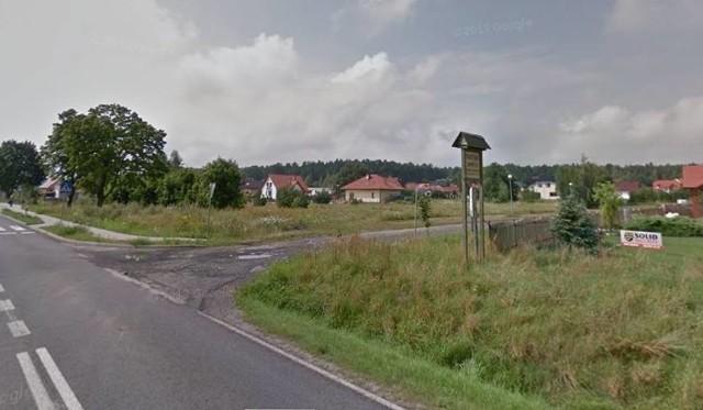 Jest szansa, że auta jadące w stronę mostu ominą Droszków