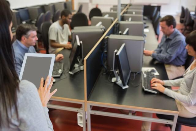 Łódzkie Centrum ma na początku zatrudnić 80 osób