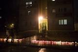 Zabójstwo sympatyka Cracovii przy ul. Teligi. Zeznawała matka zabitego Miłosza B.